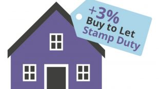 3% Stamp Duty
